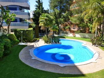 holiday property Salou